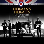 Mrs. Brown You've Got A Lovely Daughter de Herman's Hermits