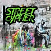 STREET CYPHER de Apstar