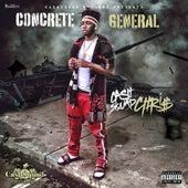 Concrete General von CashSquad Chris