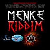 Menke Riddim by Various Artists