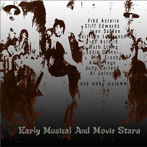 Early Musical And Movie Stars (Digitally Remastered) by Various Artists