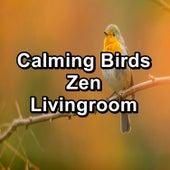 Calming Birds Zen Livingroom by Bird Sound Collectors