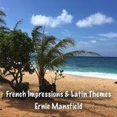 French Impressions & Latin Themes de Ernie Mansfield