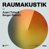 Arpe (Tube & Berger Remix) by Raumakustik