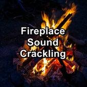 Fireplace Sound Crackling de Christmas Songs