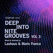Deep Into Nite Grooves, Vol. 3 de Various Artists
