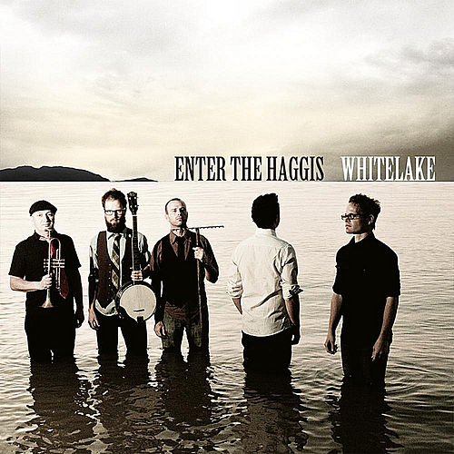 Whitelake by Enter The Haggis