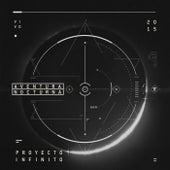 Aventura Nocturna (En Directo) de Proyecto Infinito