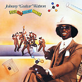 And the Family Clone von Johnny 'Guitar' Watson