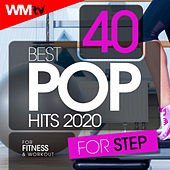 40 Best Pop Hits For Step 2020 For Fitness & Workout (Unmixed Compilation for Fitness & Workout 132 Bpm / 32 Count) de Workout Music Tv