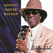 Bow Wow von Johnny 'Guitar' Watson