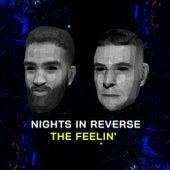 The Feelin' by Kdn Q X Beta95