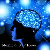 Mozart for Brain Power von Wolfgang Amadeus Mozart