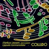 Colludo by Markus Leoson