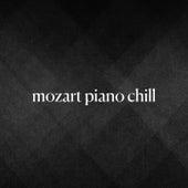Mozart Piano Chill by Wolfgang Amadeus Mozart