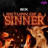 Return Of A Sinner de SinSquad