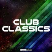 Club Classics de Various Artists