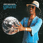 Giant by Johnny 'Guitar' Watson