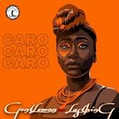 Caro (feat. LastKing) von Gentleman
