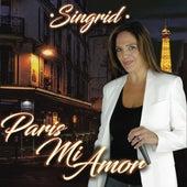 Paris mi amor by Singrid