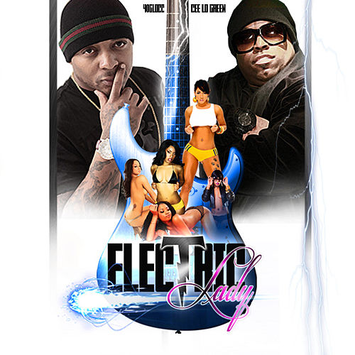 Electric Lady by 40 Glocc