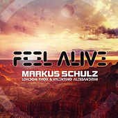 Feel Alive by Markus Schulz
