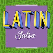 Latin Salsa de Various Artists