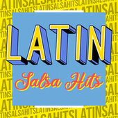 Latin Salsa Hits de Various Artists