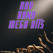 Boy Band Mega Hits von Various Artists