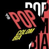 Pop Colombia von Various Artists