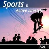 Sports & Active Lifestyle, Vol. 1 de Various Artists