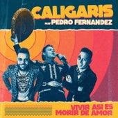 Vivir Así Es Morir de Amor von Los Caligaris