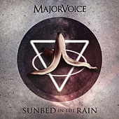 Sunbed in the Rain von MajorVoice
