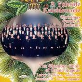 A Yuletude Kaleidoscope von The Chamber Choir of Grand Rapids