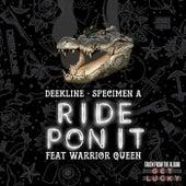 Ride Pon It by Deekline