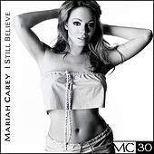 I Still Believe EP de Mariah Carey