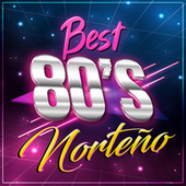 BEST 80´S NORTEÑO de Various Artists