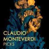 Claudio Monteverdi Picks de Claudio Monteverdi