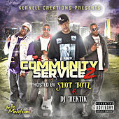 Community Service Volume 2 de Various Artists