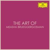 The Art of Measha Brueggergosman by Measha Brueggergosman
