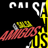 Salsa con Amigos de Various Artists