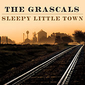 Sleepy Little Town de The Grascals