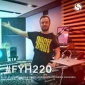 Find Your Harmony Radioshow #220 von Andrew Rayel