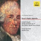 The Auryn Series, Vol. 5 von Auryn-Quartet
