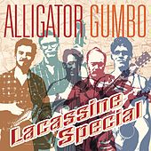 Lacassine Special by Alligator Gumbo
