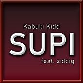 SUPI by Buki
