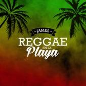 Reggae en la Playa de James