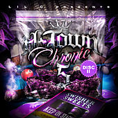 H-Town Chronic 5 Disc 2 von Various Artists