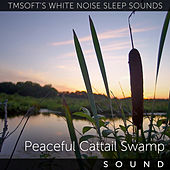 Peaceful Cattail Swamp Nature Sounds de Tmsoft's White Noise Sleep Sounds