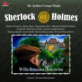 Odcinek 1: Willa Krwawa Bukowina von Sherlock Holmes